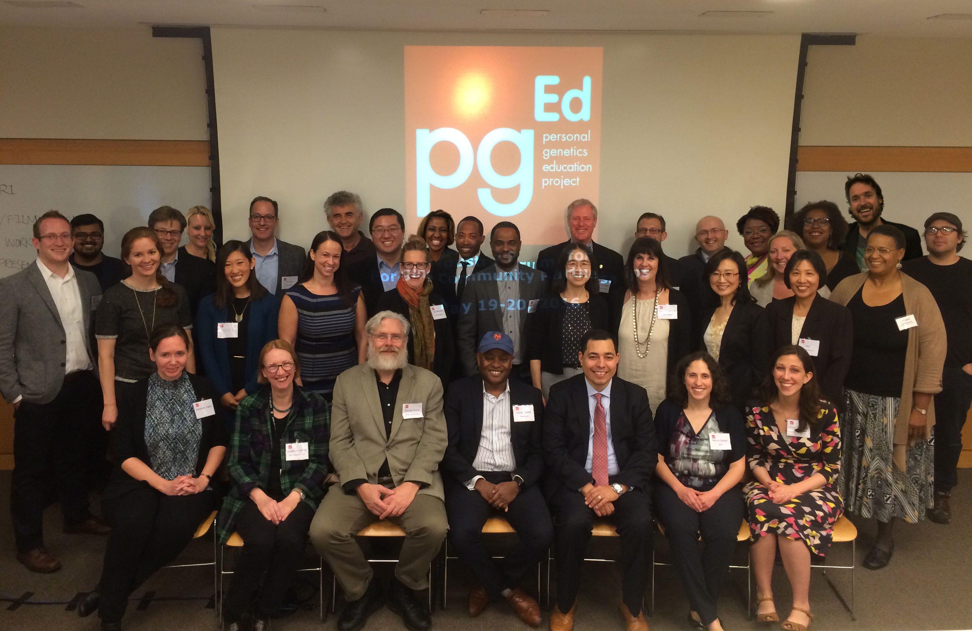 Industry Forum for Forging Community Partnerships, Boston, MA