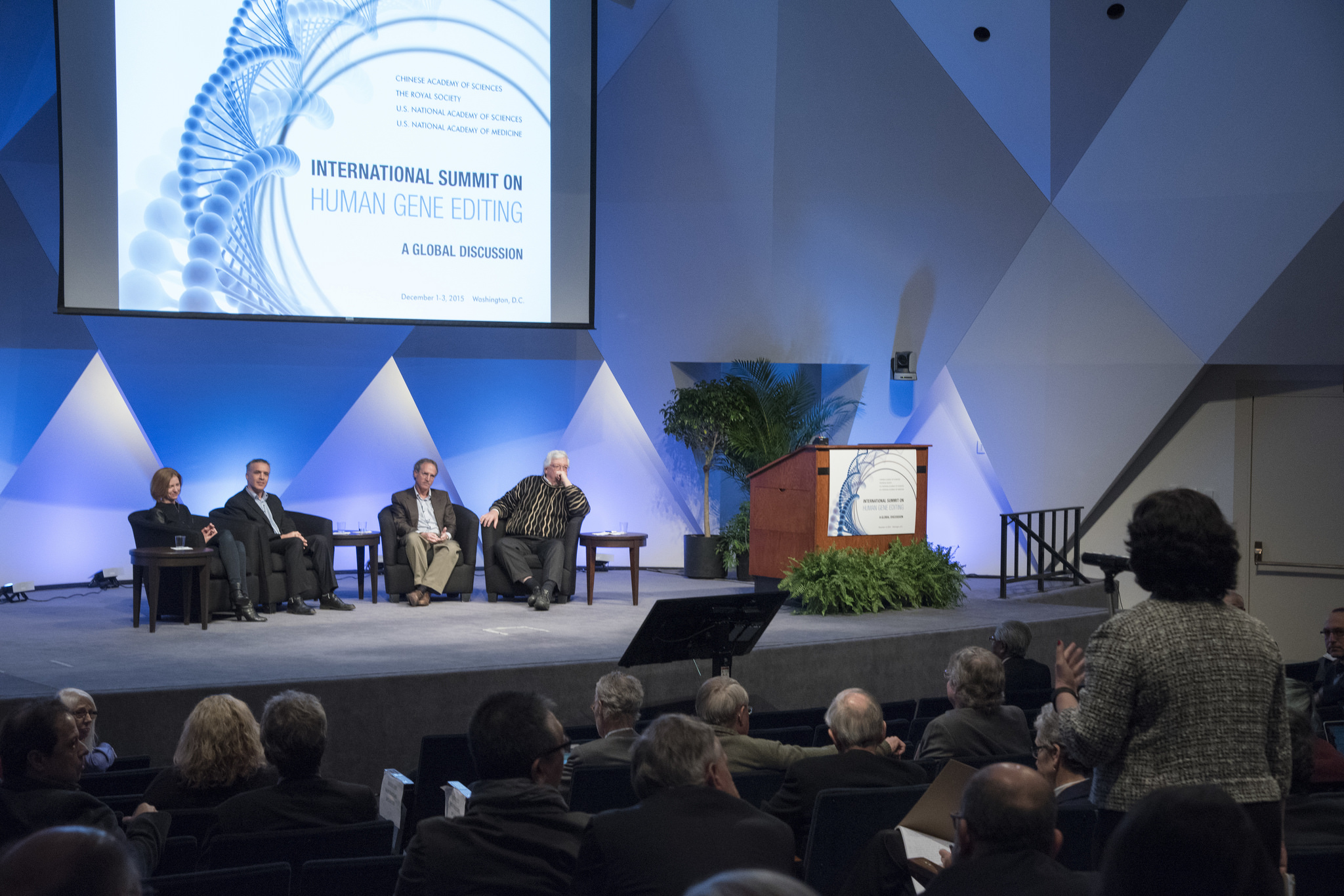 International Gene Editing Summit